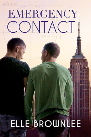 Book Cover: Emergency Contact
