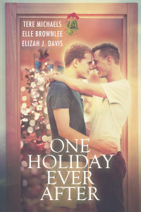 Book Cover: One Holiday Ever After